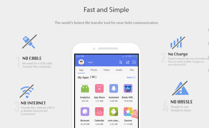 How to Use Zapya to Share Files From Mobile to PC - Zapya Blog