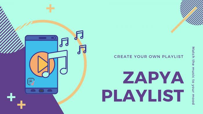 Summer 2019 Playlist by Zapya