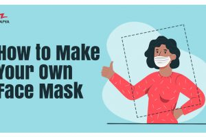 သင့်ကိုယ်ပိုင်Maskဘယ်လိုလုပ်မလဲ?