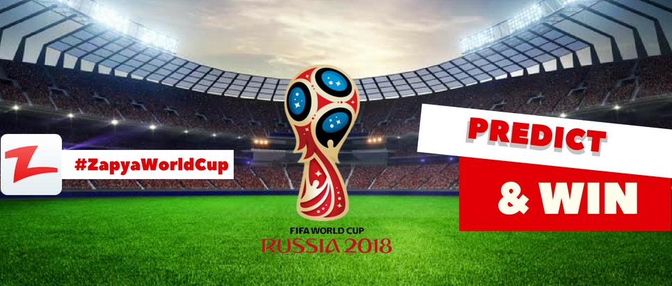 Predict 2018 Football World Cup and Win