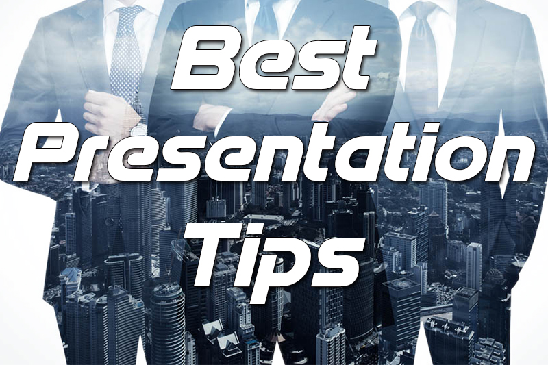 Top 5 Tips to Help You Ace Your Next Presentation