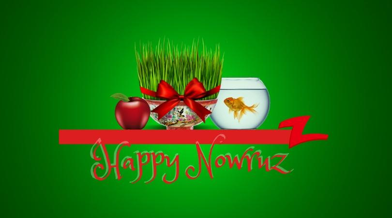 عید نوروز بر شما عزیزان مبارک باد