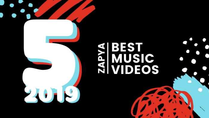 Top 5 Music Videos of 2019
