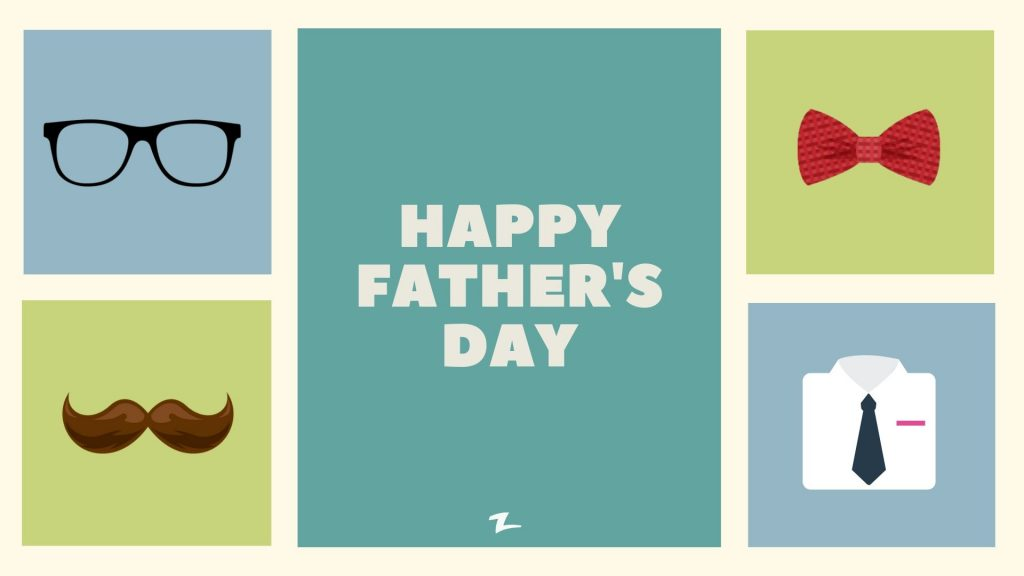 Happy Father's Day – Share your Memories with Zapya