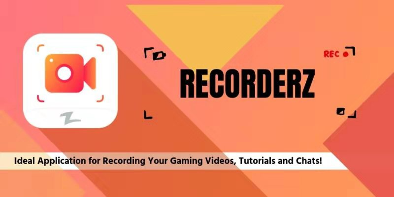 RecorderZ brings most simple mobile recording