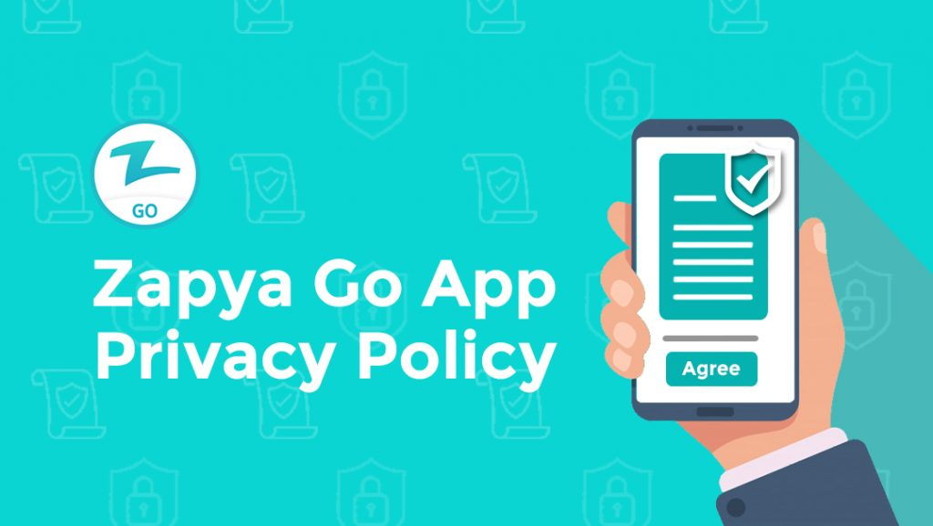 Update to Zapya Go's Privacy Policy and Terms of Service