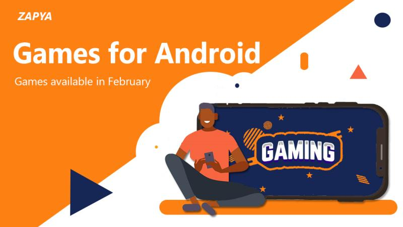 Hottest Android Games of February 2020