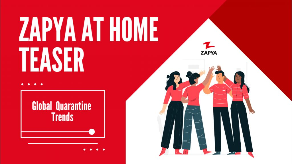 Zapya at Home Teaser
