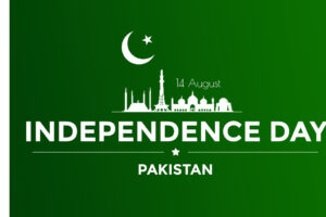 تمام پاکستانیوں کو جشن آزادی مبارک