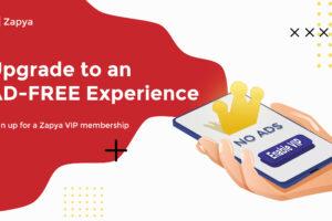قم بالترقية إلى تجربة خالية من الإعلانات