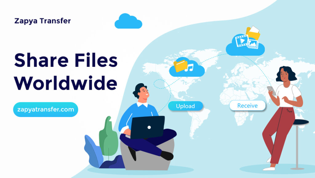 Share Files Online for Free