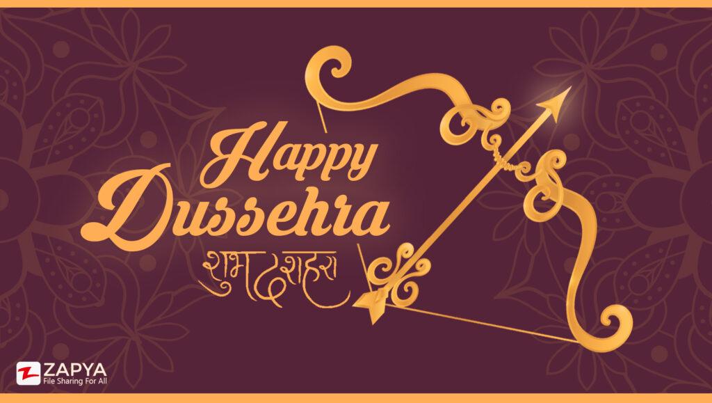 Happy Vijayadasha