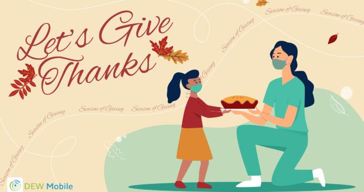 شما شکرگزار چی هستید