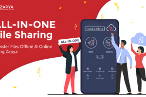 All-in-One File Sharing