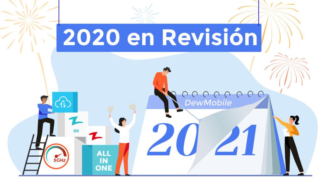2020 en revisión