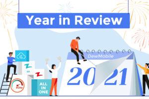 2020 ခုနှစ် တစ်နှစ်တာပြန်လည်သုံးသပ်ခြင်း