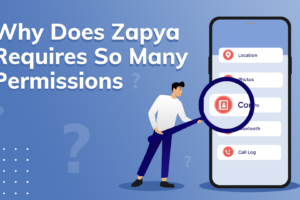 Why Does Zapya Require So Many Permissions?