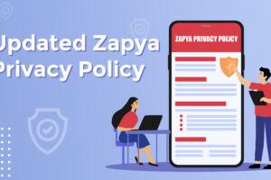 Updated Zapya Privacy Policy