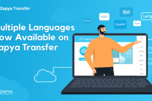 Multiple Languages Now Available