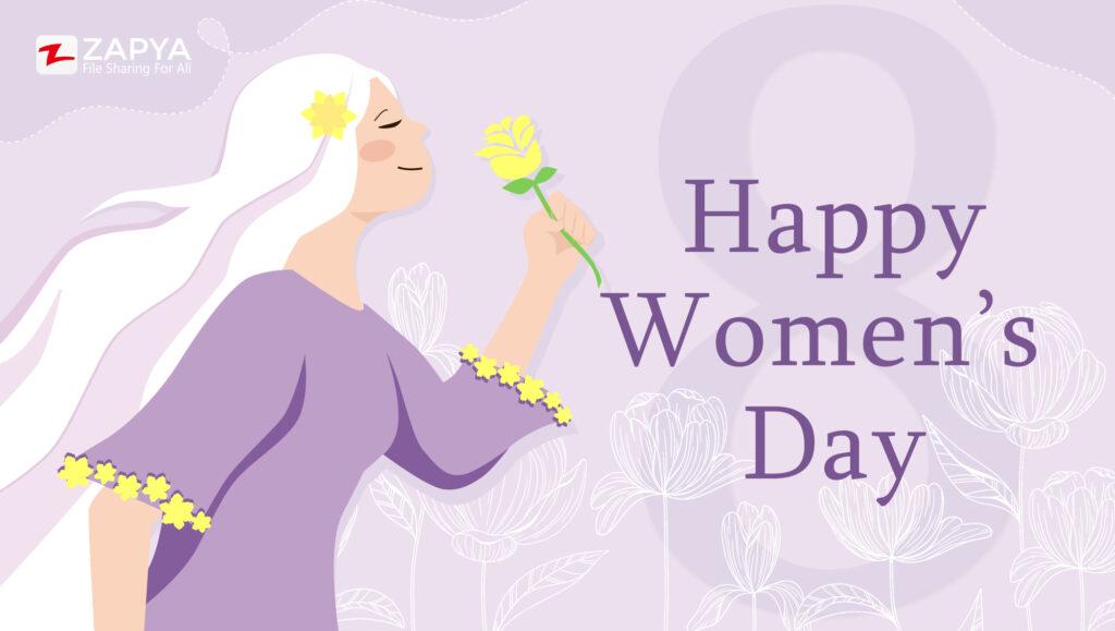 အပြည်ပြည်ဆိုင်ရာအမျိုးသမီးများနေ့ကိုကျင်းပကြပါစို့။