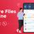 Share Files Offline