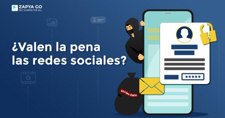 ¿Valen la pena las redes sociales?