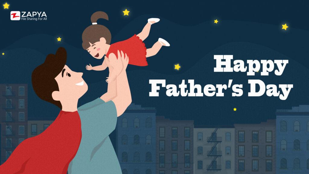 ပျော်ရွှင်စရာအဖေများနေ့!