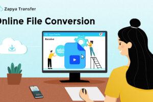 Online File Conversion