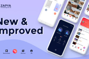 Introducing the New and Improved Zapya for Android